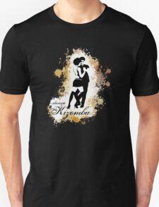 Dança Kizomba Unisex T-Shirt