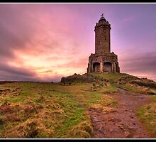 Darwen (Jubilee) Tower by Shaun Whiteman