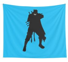 Naruto - Killer B Ya Fool Wall Tapestry