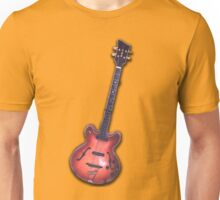 EKO BASS GUITAR Unisex T-Shirt