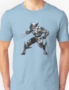 Wolverine 3 T-Shirt