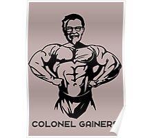 colonel sanders Poster