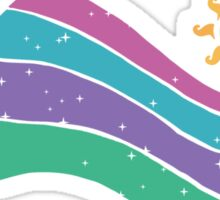 Princess Celestia Sticker