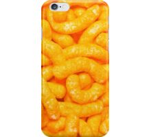 Cheesy Poofs iPhone Case/Skin
