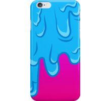 NEON DRIP iPhone Case/Skin