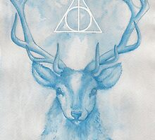 Expecto Patronum by Jade Jones