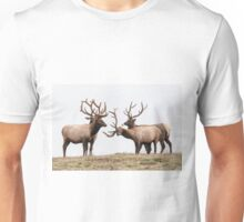 Big Bucks Unisex T-Shirt