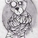 Zom-Bear-Tep by chriszenga