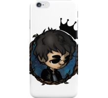 Bellamy Crown iPhone Case/Skin