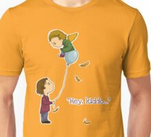 """Hey, Kiddo..."" Unisex T-Shirt"