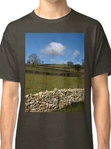 A Winter Wall Classic T-Shirt