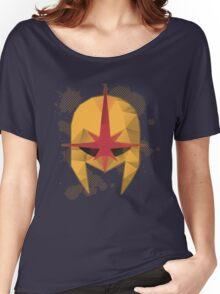 Galactic Guardian - Nova Women's Relaxed Fit T-Shirt