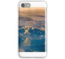 Europe Mountains iPhone Case/Skin
