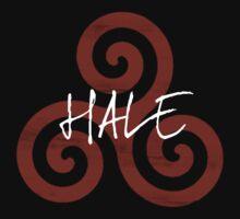 Hale pack (2) by keyweegirlie