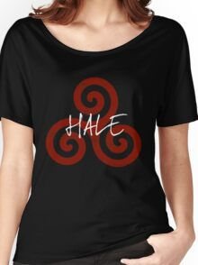 Hale pack (2) Women's Relaxed Fit T-Shirt