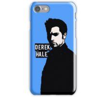 Hale pack Alpha iPhone Case/Skin