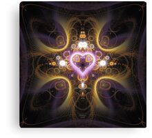 'Vision of Love' Canvas Print