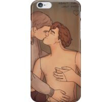 Mended Heart iPhone Case/Skin