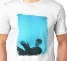 Alpha drowning Unisex T-Shirt
