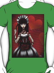 Be my Valentine...Shirt T-Shirt