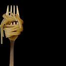 Pasta by Caroline Fournier