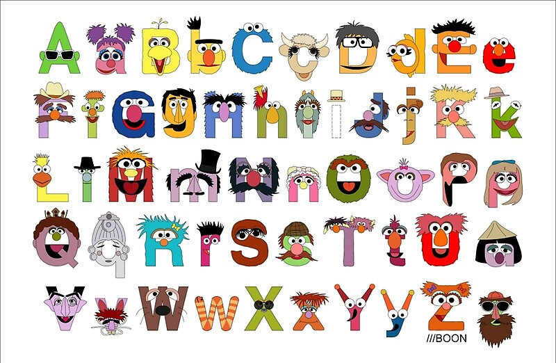 Labyrinth   ic book besides Big Bird Cookie Monster Elmo Sesame additionally OscarTheGrouch additionally Sesamestreet further Evil Uncle Elmo By Mike Gold Brainiac On Banjo 225. on oscar sesame street sign