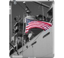 Stars and Stripes iPad Case/Skin