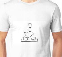 cook gourmet cooker Unisex T-Shirt