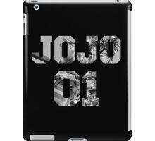 Jonathan Joestar 02 iPad Case/Skin