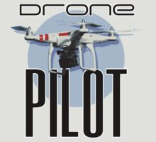 Drone Pilot by OldDawg