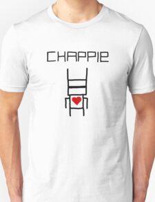 Chappie Unisex T-Shirt