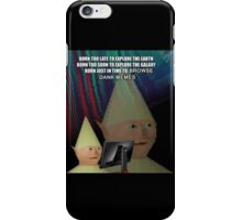 Born to browse Dank Memes iPhone Case/Skin