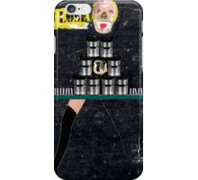 WIN iPhone Case/Skin