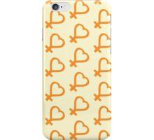 Crescent Boomerang! iPhone Case/Skin