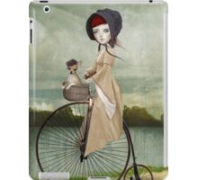 A Penny For Your Thoughts iPad Case/Skin