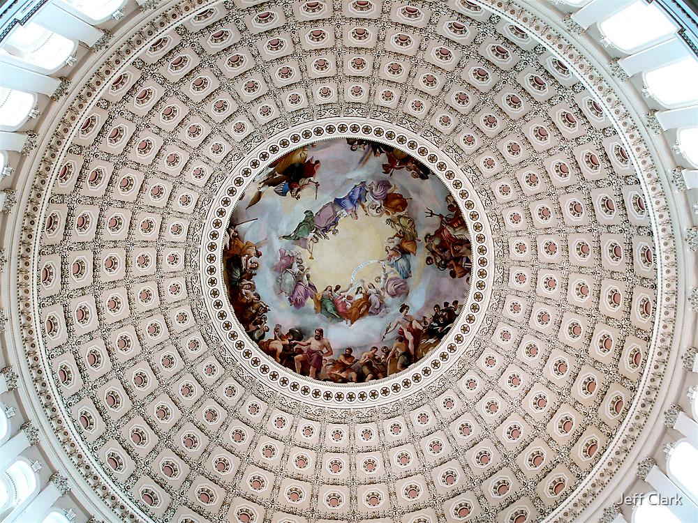 Rotunda by Jeff Clark