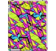 Trangulation iPad Case/Skin