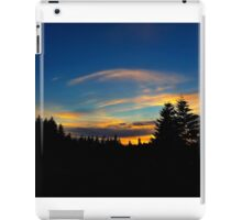 Glowing Sunset iPad Case/Skin