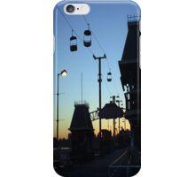 Santa Cruz iPhone Case/Skin