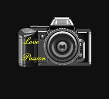 Love and Passion (Photography) Unisex T-Shirt