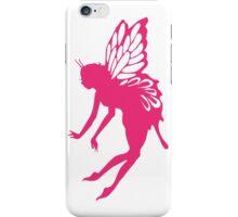 Pink Fairy iPhone Case/Skin