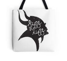 Ruff N Tuff Tote Bag
