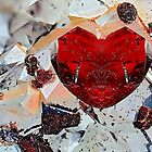 ~ Heart of Glass ~ by Alexandra  Lexx
