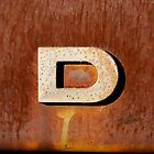 D by Robert Baker