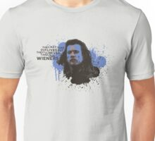 William Wallace's Wiener Unisex T-Shirt