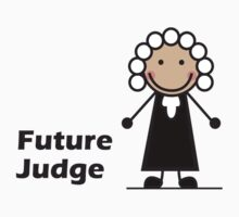 Future Judge Kids Clothes