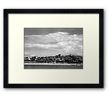 Inishmore - Aran Island  Framed Print