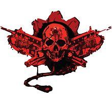 Gears of War by dCRazor