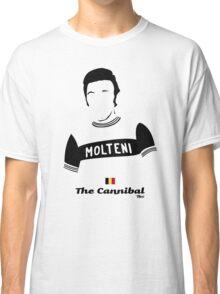 The Cannibal - Bici* Legendz Collection Classic T-Shirt
