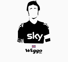 Wiggo - Bici* Legendz Collection  Unisex T-Shirt